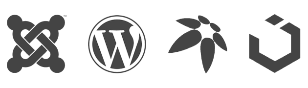 Themes for Wordpress & CMS Joomla and support of Warp and UIKit frameworks