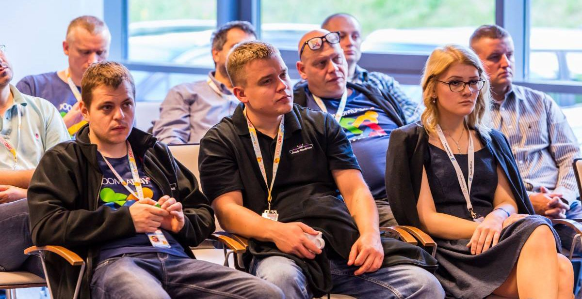 JoomlaDay Poland 2015