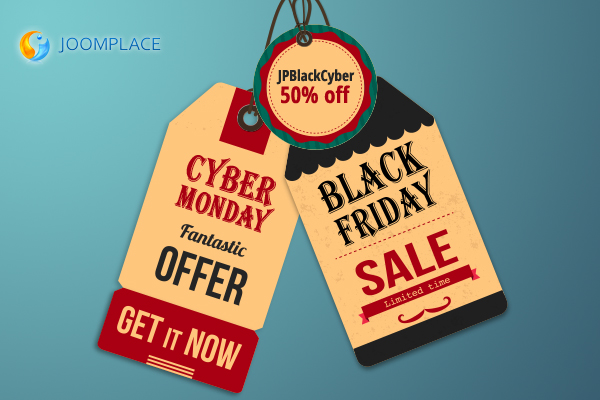Joomplace - ThanksGiving Day discount 2015