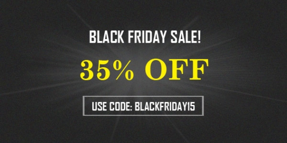 Smartaddons Black Friday Discount 2015