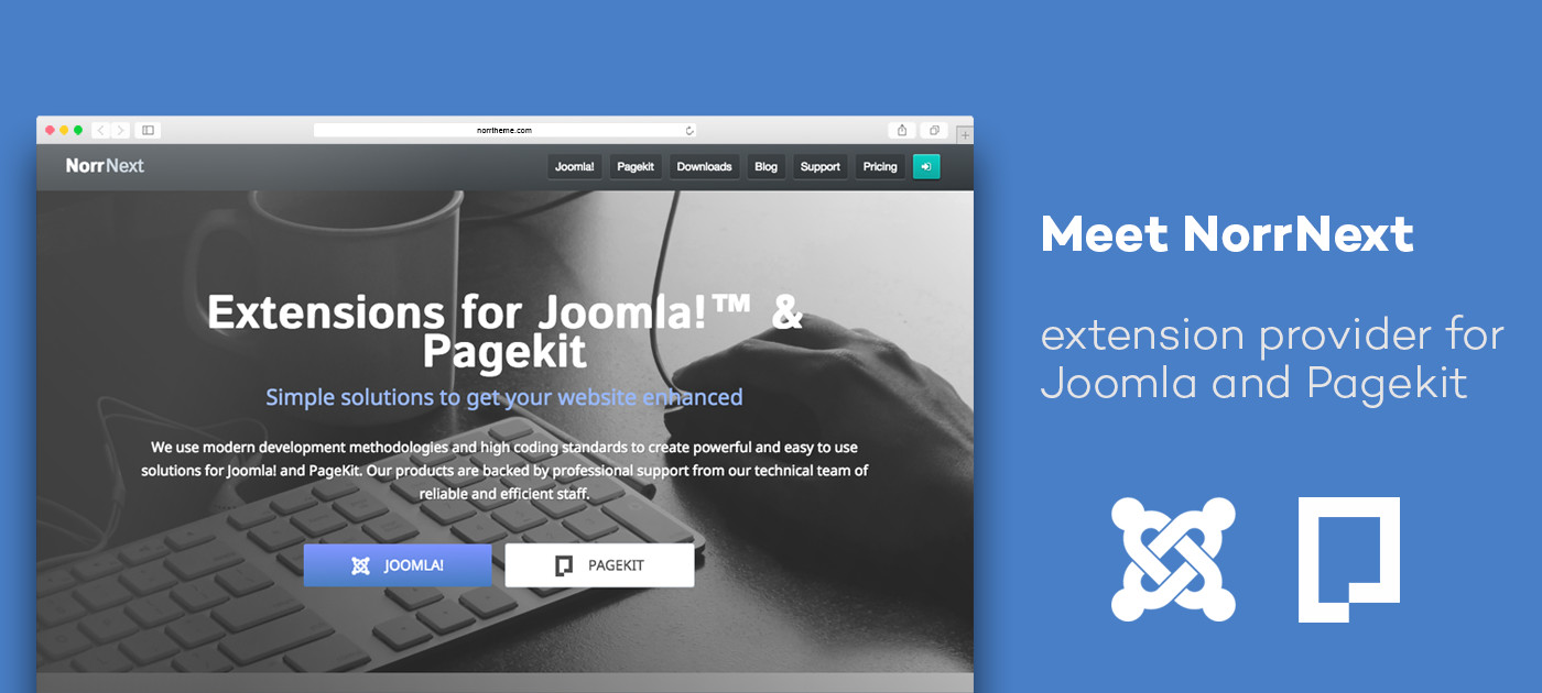 Joomla template dating site